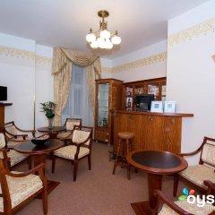 Отель Amigo City Centre Чехия, Прага - 4 отзыва об отеле, цены и фото номеров - забронировать отель Amigo City Centre онлайн интерьер отеля