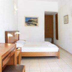 Hotel Gortyna комната для гостей