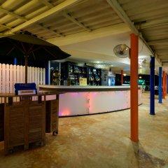 Отель Lareena Resort Koh Larn Pattaya фитнесс-зал