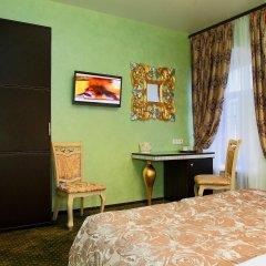 Гостиница Флигель 3* Полулюкс с различными типами кроватей