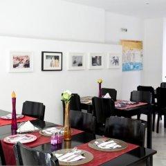 Отель Art Suites Афины питание