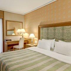 Отель Divani Palace Acropolis Афины комната для гостей