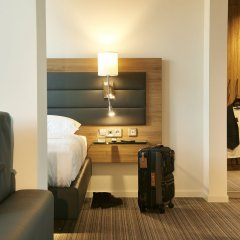 Отель Moxy Glasgow Merchant City Великобритания, Глазго - отзывы, цены и фото номеров - забронировать отель Moxy Glasgow Merchant City онлайн