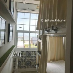 Jetty Huahin Hostel в номере фото 2