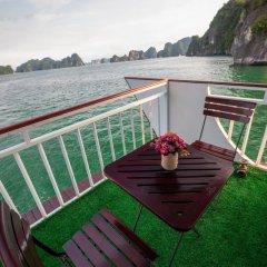 Отель Charm Boutique Cruise балкон