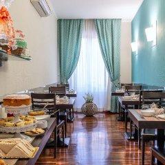 Отель Merulana Inn питание