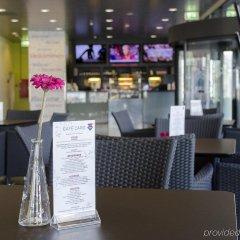 Отель CABINN Aalborg Hotel Дания, Алборг - отзывы, цены и фото номеров - забронировать отель CABINN Aalborg Hotel онлайн питание фото 2