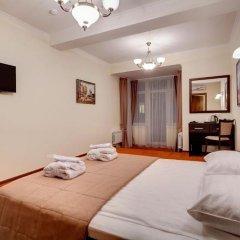 Мини-отель Соло Адмиралтейская Стандартный номер с различными типами кроватей фото 25