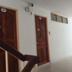 Отель Pinthong house интерьер отеля фото 2