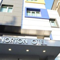 Norton Hotel Турция, Газиантеп - отзывы, цены и фото номеров - забронировать отель Norton Hotel онлайн городской автобус