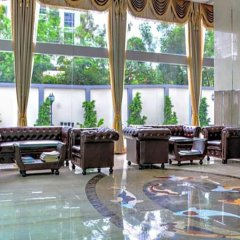 Отель Cosy Beach View Condominium Official Паттайя интерьер отеля фото 3