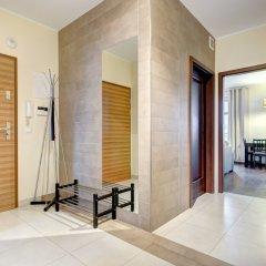Апартаменты Dom And House Apartments Parkur Sopot Сопот сауна