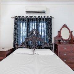 Отель GuestHouser 3 BHK Villa 5c00 Гоа комната для гостей фото 3