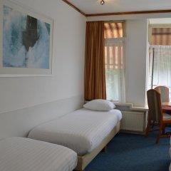 Hotel de Munck комната для гостей фото 5