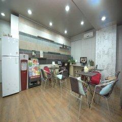 Отель Vestin Residence Myeongdong питание фото 4