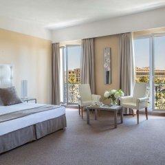 Отель Plaza Nice комната для гостей фото 2