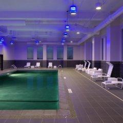 Отель Radisson Blu Mall of America бассейн