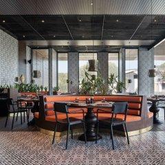 Отель Voyage Belek Golf & Spa - All Inclusive Белек интерьер отеля