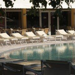 HVD Viva Club Hotel - Все включено бассейн