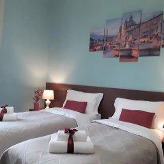 Отель B&B Girasole VIII Италия, Рим - отзывы, цены и фото номеров - забронировать отель B&B Girasole VIII онлайн комната для гостей