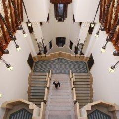 Отель Grand Hotel Amrath Amsterdam Нидерланды, Амстердам - 5 отзывов об отеле, цены и фото номеров - забронировать отель Grand Hotel Amrath Amsterdam онлайн фото 2