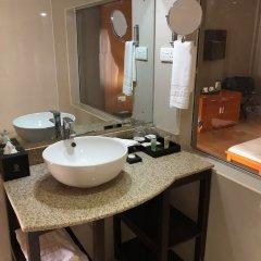 BON Hotel Sunshine Enugu Энугу ванная фото 2