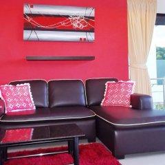 Апартаменты Mountain Sea View Luxury Apartments развлечения