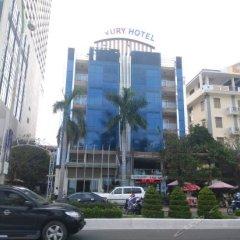 Luxury Nha Trang Hotel парковка