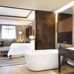 Отель Sheraton North City Сиань комната для гостей