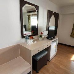 Отель Nida Rooms Pattaya Full Moon удобства в номере
