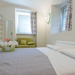 Отель Bed&BikeRome Rooms комната для гостей фото 3