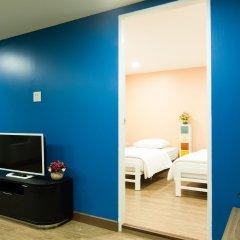 Отель Le Clarita Бангкок фото 10