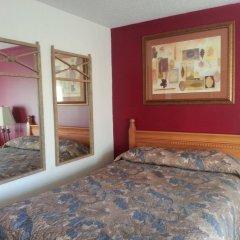 Отель 401 Inn Канада, Бурнаби - отзывы, цены и фото номеров - забронировать отель 401 Inn онлайн комната для гостей фото 5