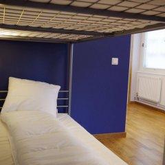 Отель Spoton Hostel & Sportsbar Швеция, Гётеборг - 1 отзыв об отеле, цены и фото номеров - забронировать отель Spoton Hostel & Sportsbar онлайн комната для гостей фото 3