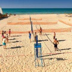 Отель Calimera Yati Beach All Inclusive Тунис, Мидун - отзывы, цены и фото номеров - забронировать отель Calimera Yati Beach All Inclusive онлайн спортивное сооружение