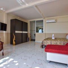 Отель Crystal Bay Beach Resort комната для гостей фото 3