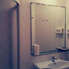 Hotel Globus ванная