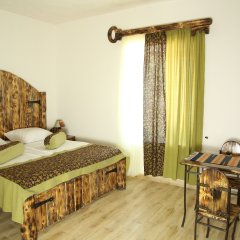 Отель Machanents Guest House комната для гостей