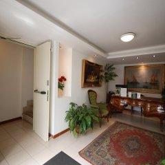Hotel Residence Villa Tassoni интерьер отеля фото 2