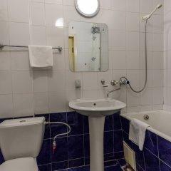 Гостиница Приморская Сочи комната для гостей фото 3
