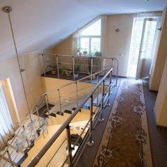 Отель Парадиз Казань в номере