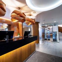 Отель Hestia Hotel Kentmanni Эстония, Таллин - отзывы, цены и фото номеров - забронировать отель Hestia Hotel Kentmanni онлайн интерьер отеля