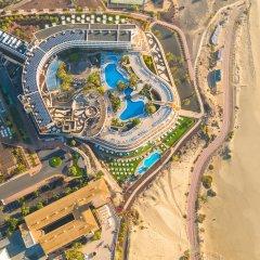 Отель Iberostar Playa Gaviotas Park - All Inclusive Испания, Джандия-Бич - отзывы, цены и фото номеров - забронировать отель Iberostar Playa Gaviotas Park - All Inclusive онлайн пляж фото 2