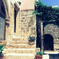 Отель The Dragon of Rhodes фото 5
