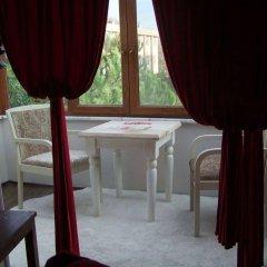 Ishakpasa Konagi Турция, Стамбул - отзывы, цены и фото номеров - забронировать отель Ishakpasa Konagi онлайн балкон