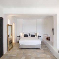 Отель Porto Fira Suites Греция, Остров Санторини - отзывы, цены и фото номеров - забронировать отель Porto Fira Suites онлайн комната для гостей фото 3