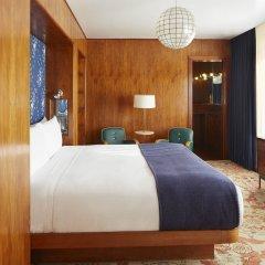Отель The Maritime Hotel США, Нью-Йорк - отзывы, цены и фото номеров - забронировать отель The Maritime Hotel онлайн комната для гостей фото 2