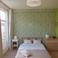 Отель Brussels Central Flats Бельгия, Брюссель - отзывы, цены и фото номеров - забронировать отель Brussels Central Flats онлайн комната для гостей фото 5