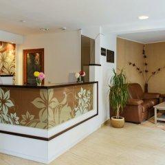 Отель Pirin Heights Holiday Apartments Болгария, Банско - отзывы, цены и фото номеров - забронировать отель Pirin Heights Holiday Apartments онлайн спа