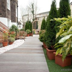 Апартаменты Studios 2 Let Serviced Apartments - Cartwright Gardens фото 2